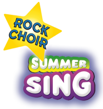 Rock Choir Summer Sing