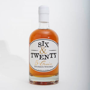 5-Grain Bourbon (750 ml)