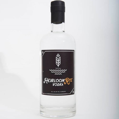 Heirloom Rye Vodka (750 ml)