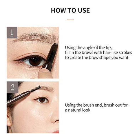 Etude House - Drawing Eye Brow NEW