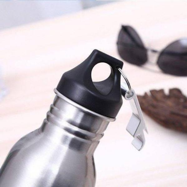 Stainless Steel Beer Bottle Holder(Buy 2 Free Shipping)
