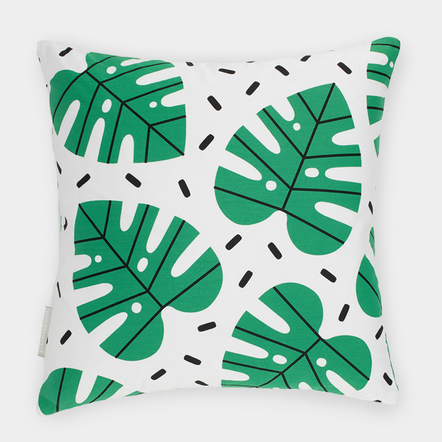 Evermade Studio Monstera Cushion - Evermade