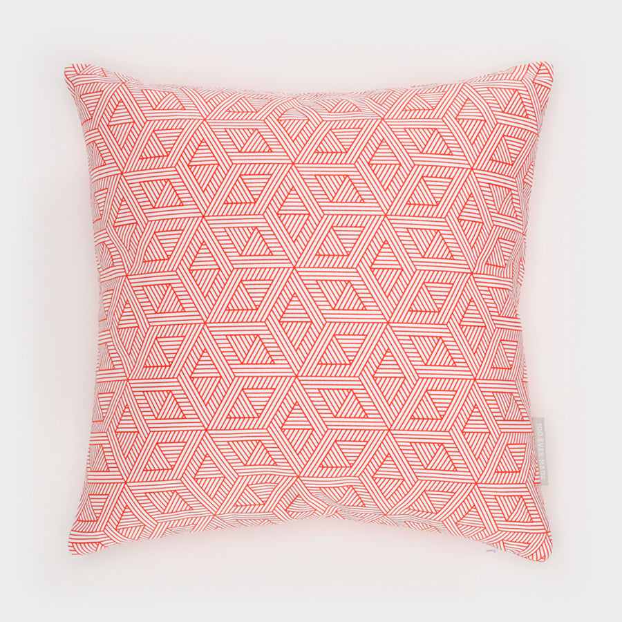 Geometric Cushion - Evermade