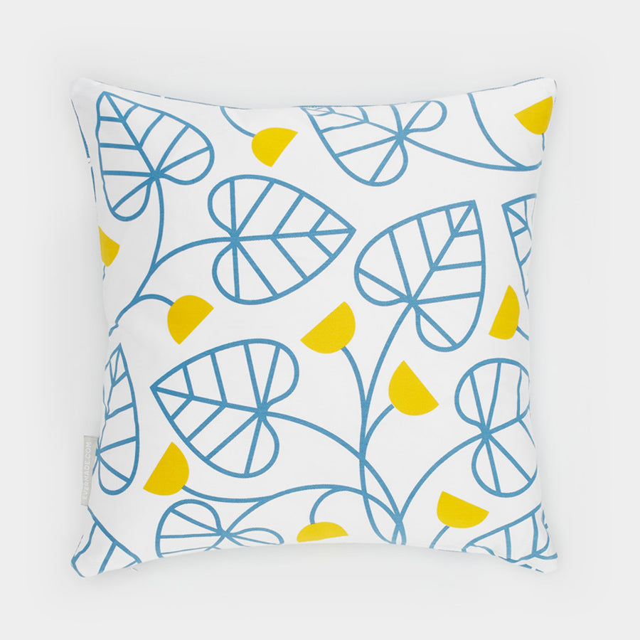 Evermade Studio Blue Ivy Cushion - Evermade