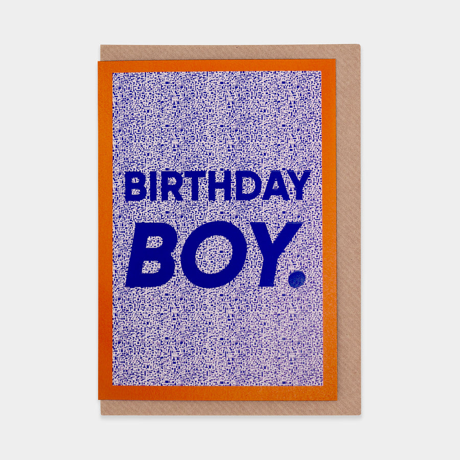 Evermade Studio Birthday Boy - Evermade