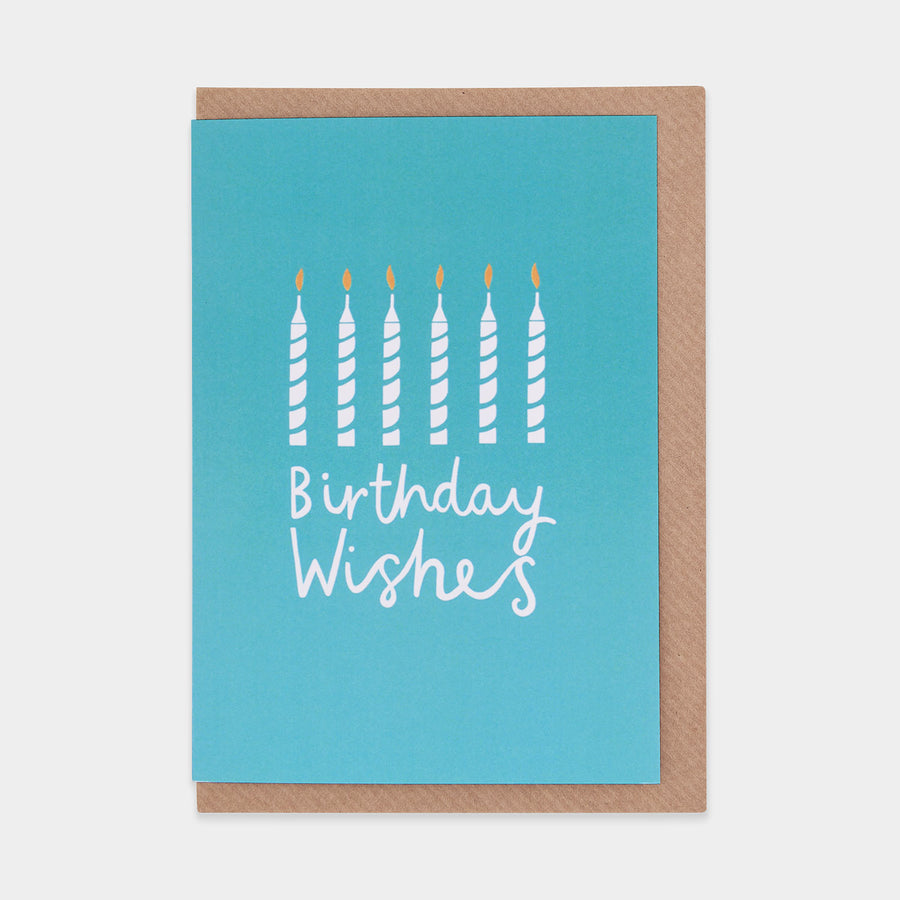 Birthday Wishes - Evermade