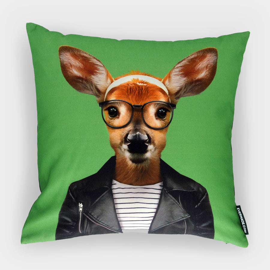Deer Cushion - Evermade