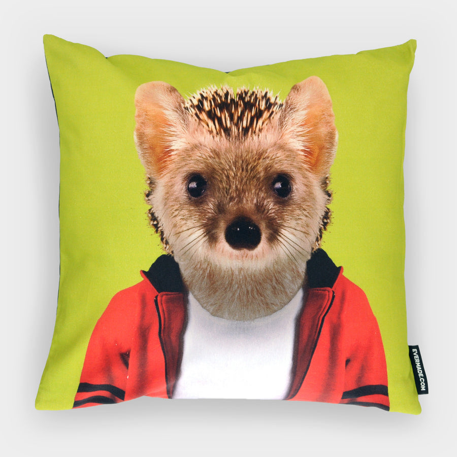 Long-eared Hedgehog Cushion - Evermade