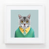Yago Partal Cat - Evermade