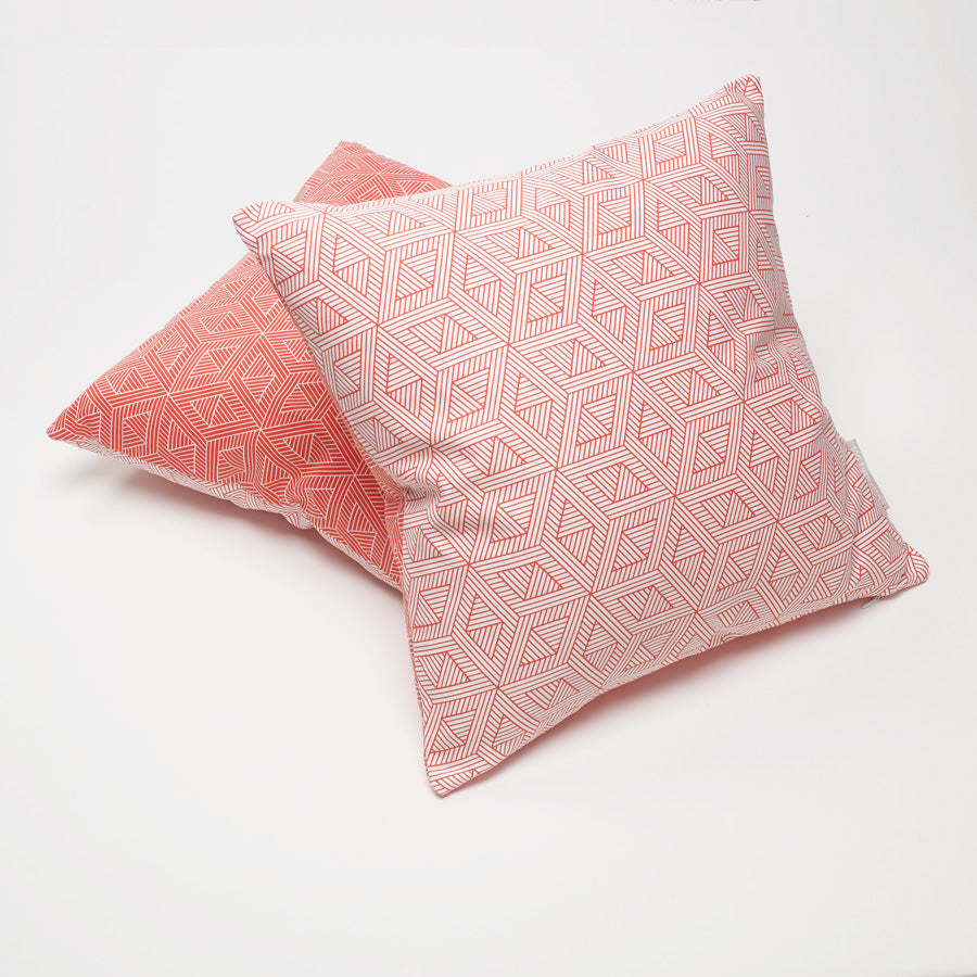 Evermade Studio Geometric Cushion - Evermade