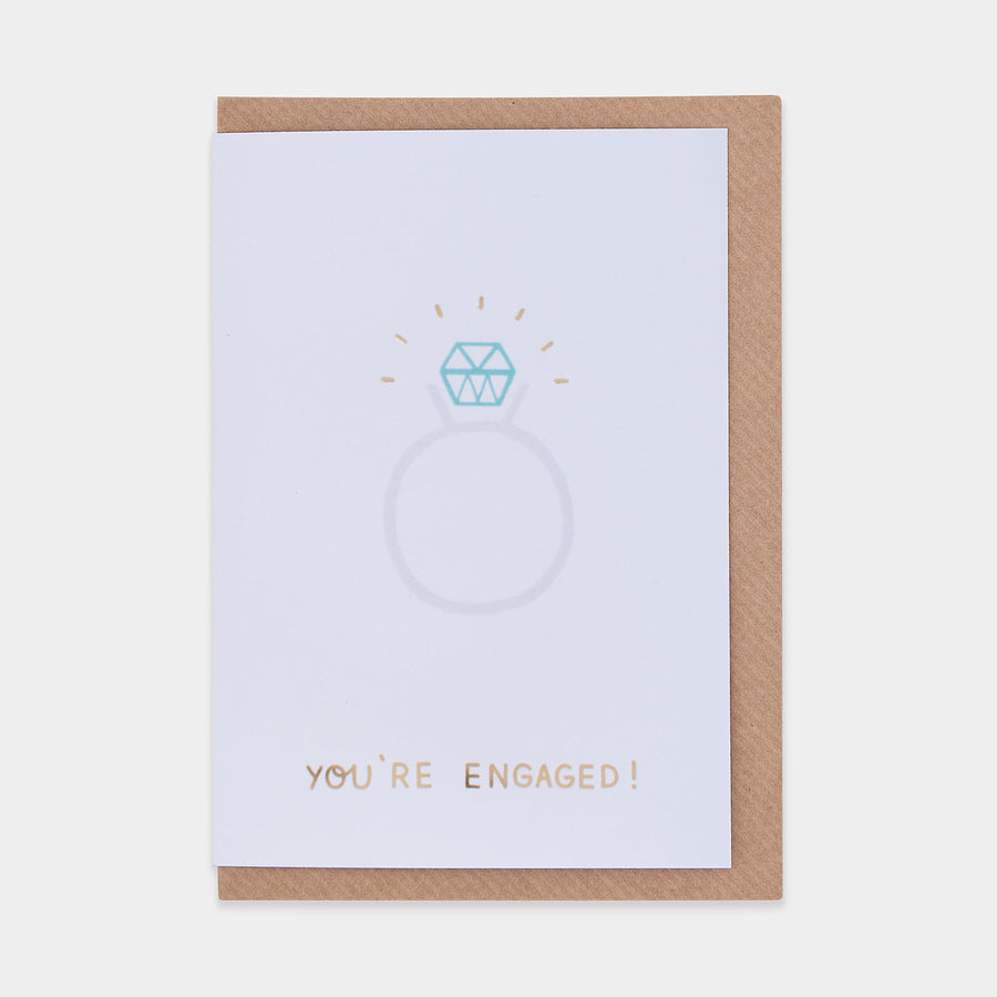 Engagement - Evermade