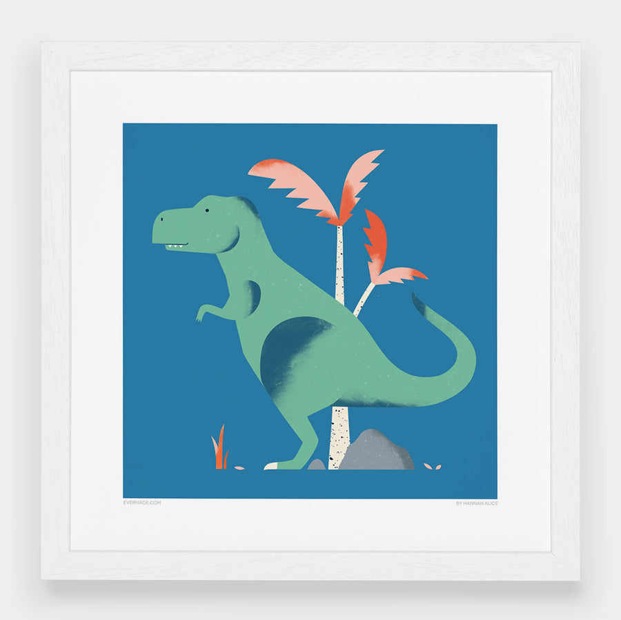 Hannah Alice T-Rex - Evermade