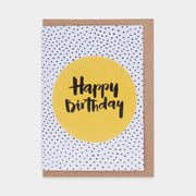 Evermade Studio Happy Birthday - Evermade