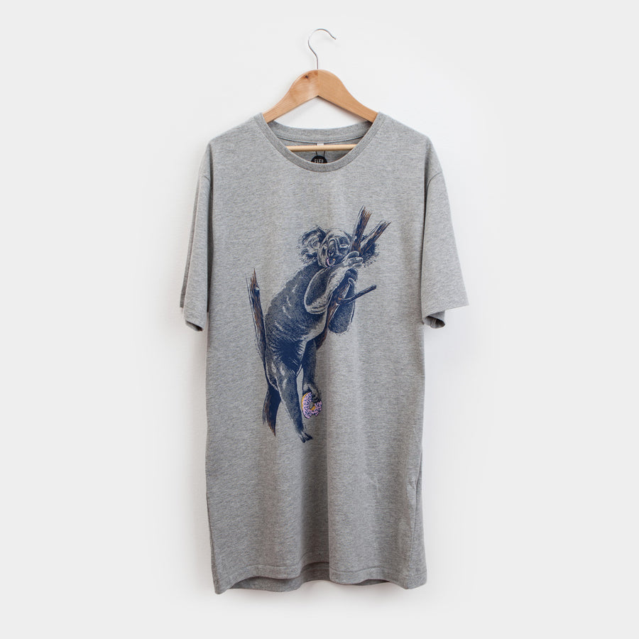 Evermade Studio Koala - Mens T-shirt - Evermade