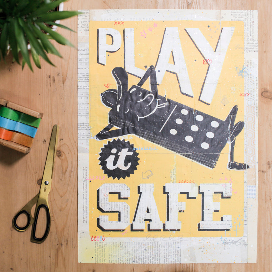 Play it Safe - Evermade