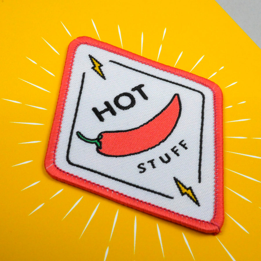 Evermade Studio Hot Stuff - Evermade