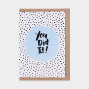 You Did It - Evermade