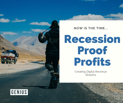 Recession Proof Profits Bundle