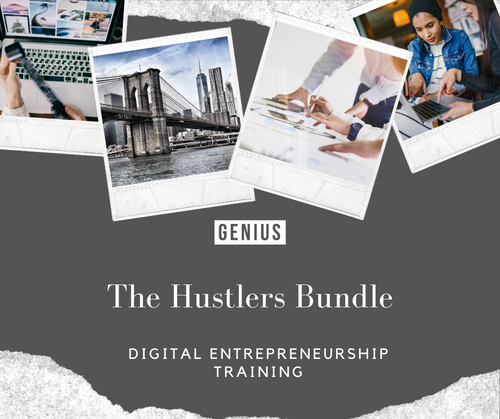 The Hustlers Bundle