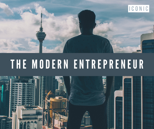 The Digital Entrepreneur Bundle