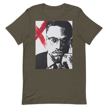 Load image into Gallery viewer, Red Alert - Malcolm X Edition