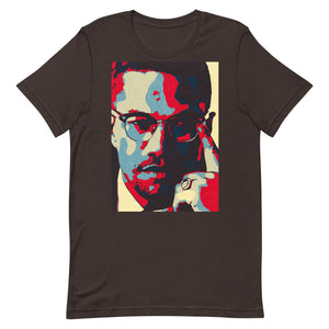 X Marks the Spot - Malcolm X Edition