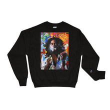 Load image into Gallery viewer, Tech Marley Champion Sweatshirt