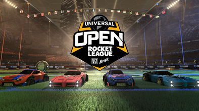 FMG in the Universal Open?