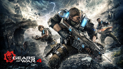 Gears of War on the Horizon?
