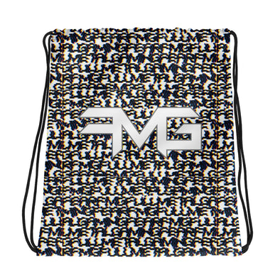 "Drawstring bag ""Dazzle"""