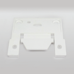 GermStar Wall Bracket White (spare) for 32oz Dispenser