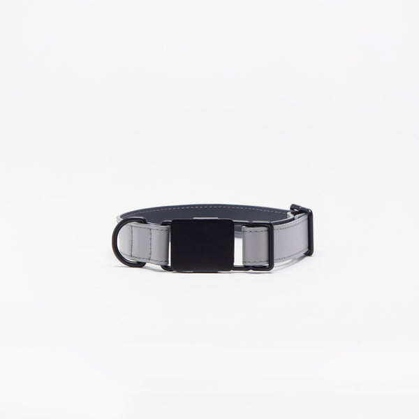 Leather Collar by Fable