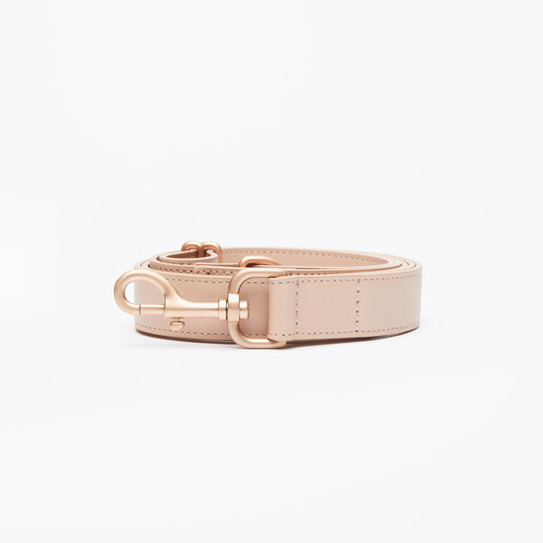 Leather Leash by Fable