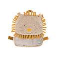 Sous Mon Baobab Paprika Lion Child Backpack - LOVINGLY SIGNED INDONESIA