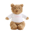 Personalised Bartholomew Bear