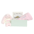 Personalised Magic Bunny Gift Set - Pink - LOVINGLY SIGNED INDONESIA