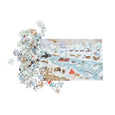 Les Grands Explorateurs 96pc Puzzle (Arctic)