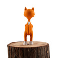 Ethan the Fox Teether - LOVINGLY SIGNED INDONESIA