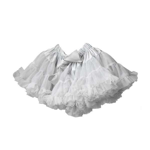 Pale Grey Tutu - LOVINGLY SIGNED INDONESIA