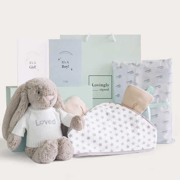 Sweet Dreams Gift Set - LOVINGLY SIGNED INDONESIA