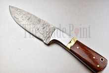 Damascus Knives, Custom, Handmade, Steel, Knife, Bowie, Sword, Chef, Dagger, Full Tang, Folding, Pocket, Survival, Camping