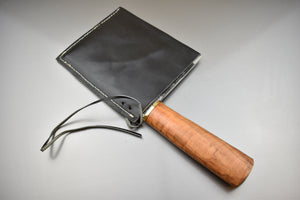 Hand Forged 1095 High Carbon Steel Chef Cleaver - The Blade Point