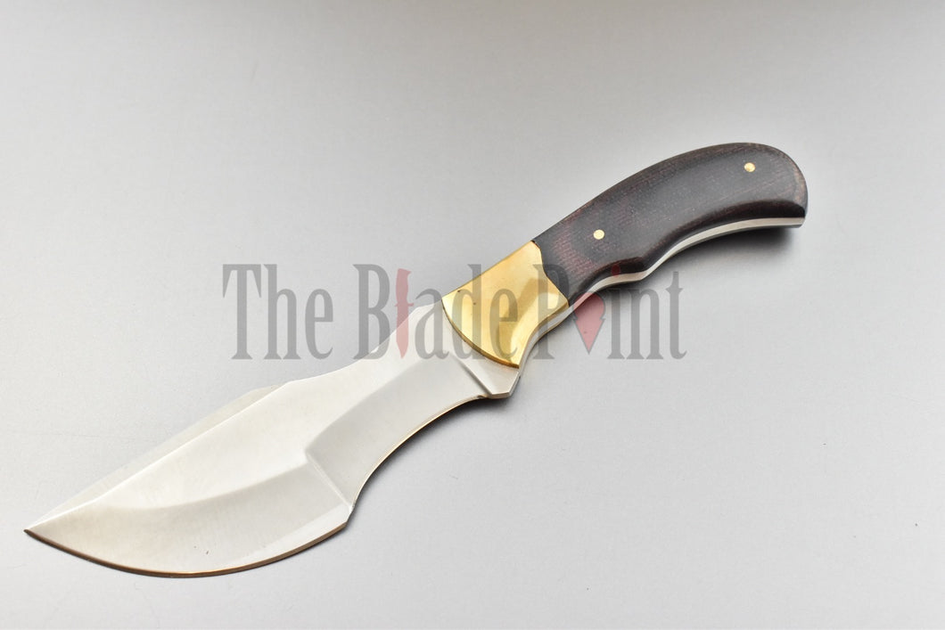 Stainless Steel Hunting Knife - TBP-58 - The Blade Point