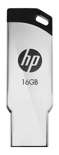 Memoria USB 16Gb metal HP v236w