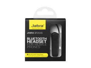 Audifono manos libres bluetooth Jabra BT2045