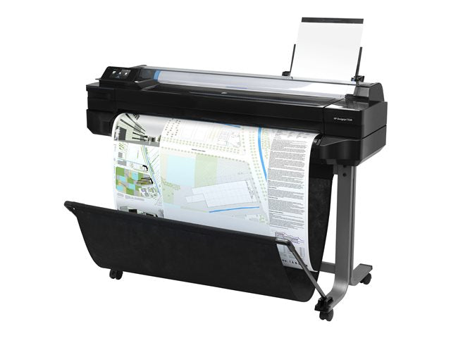 Plotter HP DesignJet T520 - 36