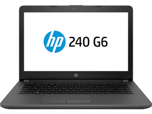 Laptop HP 240 G6 14""