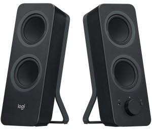 Bocinas PC bluetooth Logitech Z207