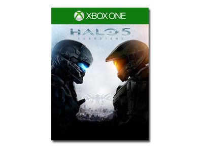 Halo 5: Guardians Xbox One español