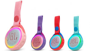 Bocina bluetooth JBL JR POP